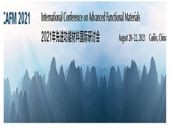Int'l Conference on Advanced Functional Materials (cafm 2021)