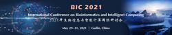 Int'l Conference on Bioinformatics and Intelligent Computing (bic 2021)