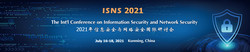 Int'l Conference on Information Security and Network Security (isns 2021)