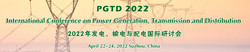 Int'l Conference on Power Generation, Transmission and Distribution (pgtd 2022)
