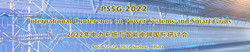 Int'l Conference on Power Systems and Smart Grids (pssg 2022)