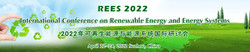 Int'l Conference on Renewable Energy and Energy Systems (rees 2022)