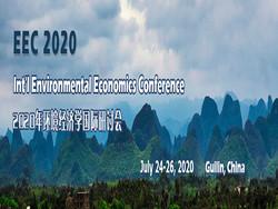 Int'l Environmental Economics Conference (eec 2020)