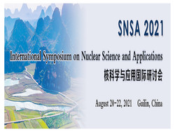 Int'l Symposium on Nuclear Science and Applications (snsa 2021)