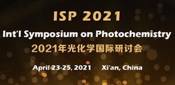 Int'l Symposium on Photochemistry (isp 2021)