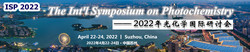 Int'l Symposium on Photochemistry (isp 2022)