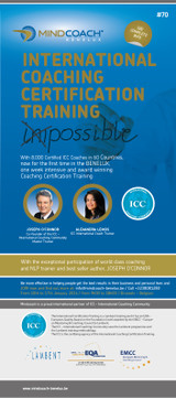 International Coaching Certification Training