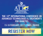 International Conference on Advanced Technologies & Treatments for Diabetes