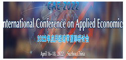 International Conference on Applied Economics (cae 2022)