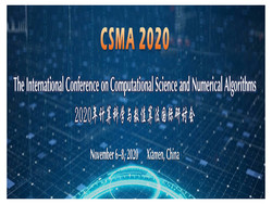 International Conference on Computational Science and Numerical Algorithms (csma 2020)