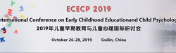 International Conference on Early Childhood Education and Child Psychology (ececp2019)