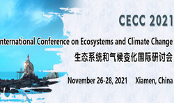 International Conference on Ecosystems and Climate Change (cecc 2021)