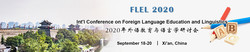 International Conference on Foreign Language Education and Linguistics (flel 2020)