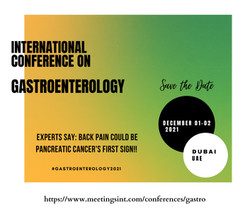 International Conference on Gastroenterology