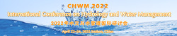 International Conference on Hydrology and Water Management (chwm 2022)