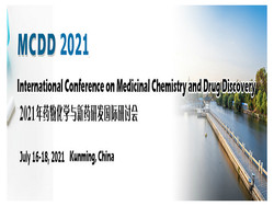 International Conference on Medicinal Chemistry and Drug Discovery (mcdd 2021)