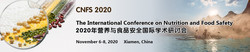 International Conference on Nutrition and Food Safety (cnfs 2020)