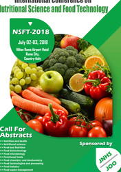 International Conference on Nutritional Science and Food Technology