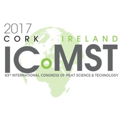 International Congress of Meat Science and Technology, Cork 2018