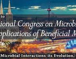 International Congress on Microbial Interaction 2017