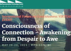 International Forum on Consciousness: (virtual) Consciousness of Connection - Awakening from Despair