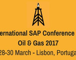 International Sap Conference for Oil & Gas