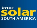 Intersolar South America Exhibition and Conference
