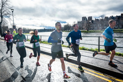Inverness 5k, 14 March 2021, Scotland