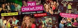 Istanbul Pub Crawl