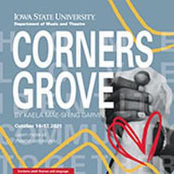 Isu Theatre presents Corners Grove