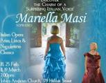 Italian Opera Arias, Lirica and Napoletane Classics