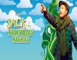 Jack y las Habichuelas Mágicas.