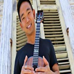 Jake Shimabukuro, ukulele