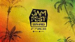 Jam Fest Live - South Africa 2019