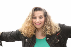 Janice Messitte is One Funny Broad at Broadway Comedy Club - Every Friday