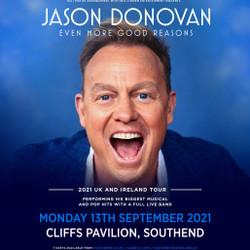 Jason Donovan - Even More Good Reasons