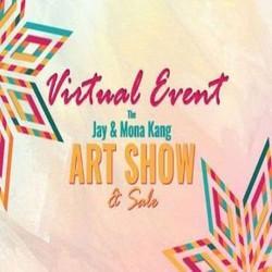 Jay and Mona Kang Virtual Art Show