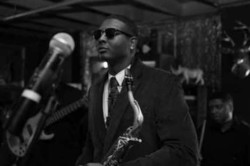 Jazz After 5 Featuring Nate Myers