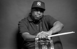 Jazz Flavas w/ Stix Bones and The Bone Squad ft. Richard D'Abreu Jr.