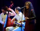 Jazz Fridays at Mason's | Angie Vella Zarb