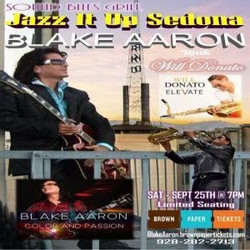 Jazz It Up Sedona 2021