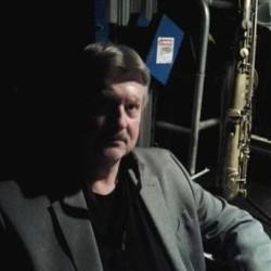 Jazz Tales with Saxophonist Bruce Swaim