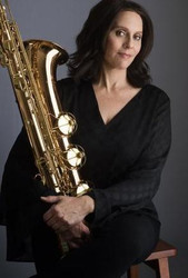 Jazz Tales with Saxophonist Leigh Pilzer