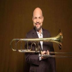 Jazz Tales with Trombonist Matt Niess