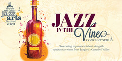 Jazz in the vine