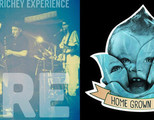 Jeff Richey Experience in concert with Home Grown Head
