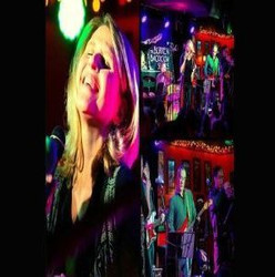 Jennifer Truesdale Full Band at The Burren 10/16 @ 7pm plus recording for Live release