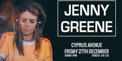 Jenny Greene