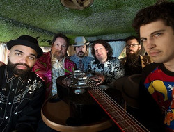 Jerry Douglas Band In Concert