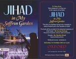 Jihad in my Saffron Garden - Book Launch by Dr. Roxy Arora